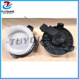 PN# 245-7839 CW LHD auto air conditioning blower fan motor Clockwise
