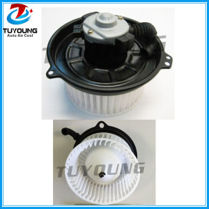 PN# ND116340-3860 CW LHD auto air conditioning blower fan motor Clockwise