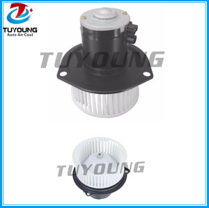 CCW RHD auto AC blower fan motor Anti-Clockwise Komatsu Excavator 292500-0631 ND292500-0631 147-4835