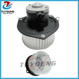 CW LHD auto air conditioner blower fan motor Clockwise  292500-0360 fan size 15.5(diameter)* 10(height) cm