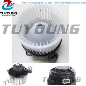 Hyundai Starex H-1 2007- HCC 971144H000 CCW RHD auto AC blower fan motor 1703110028 Anti-Clockwise