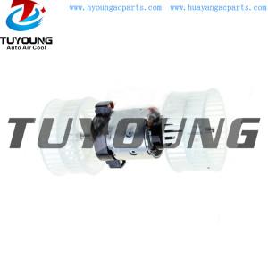 double fan auto blower fan motor Mercedes Benz Actros 8EW351029041 0038300508 38300508 A0038300508