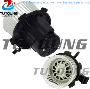 CW LHD Clockwise auto air conditioner blower fan motor Smart Fortwo 0.9L 1.0L 4518300108 4518301600 4518350007 76992