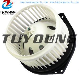 CCW Heater A/C Blower Motor Infiniti EX37 Nissan Altima Maxima 27225-AM611 27225AM611 Anti-clockwise