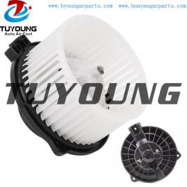 CCW Toyota Sequoia Tundra Double Cab Heater Blower fan Motor 312-58004-100 871030C022 615-58548