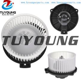 LHD Toyota Tundra Brand New Blower Motor 312-58002-000 871030C010 TO3126113 with Fan Cage