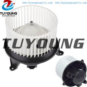 Chevrolet Avalanche C8500 heater Blower fan Motor Cadillac 88986838 2311598 CW clockwise RHD