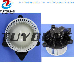 CW Chrysler Aspen heater blower motor Dodge Durango 5061381AA 5061382AA 700167