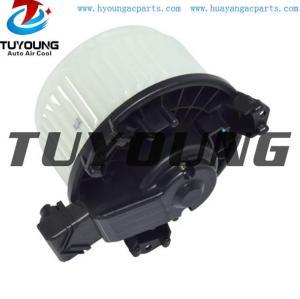 CCW Toyota Yaris 1.5L auto ac blower fan motor 871030D380 8713052140 8710352140