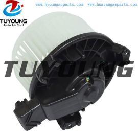 Anti Clockwise Toyota Yaris Scion auto air conditioning blower fan motor 8710352141 8710352140A CCW