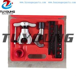 automotive air conditioning ac system compressor clutch remove tools kit, withdrawal tool China factory produce