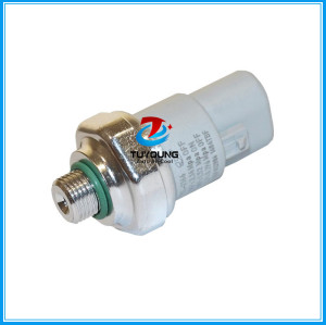 Toyota 4 Pins Car ac pressure switch Construction machinery Male thread (external) 11 mm