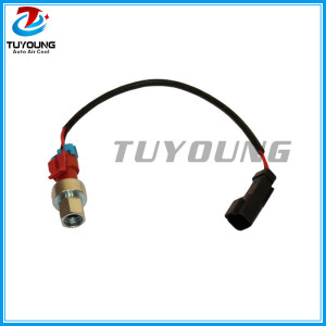 Auto ac pressure switch Caterpillar 951B D10R 114-5333 1145333, car air conditioning pressure sensor