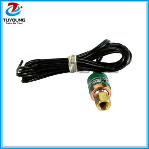 Auto ac pressure switch / pressure sensor CASE 580 CLAAS Jaguar A65779 1775410 04322167 80417369