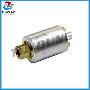 Auto ac pressure switch / pressure sensor Volvo Massey Ferguson series 04363011 04337855 3697198M2