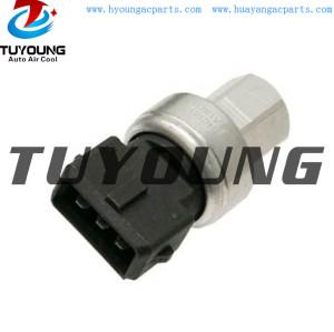 car air conditioning pressure sensor Volvo S70 V70 C70 2.3L 2.4L, PN#30767231 auto ac Pressure Switch
