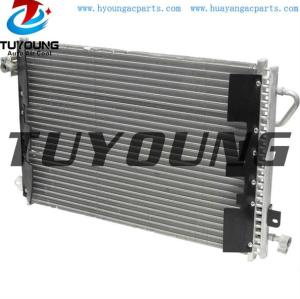 Ford Mustang 4.0L car air conditioning condenser 6R3Z19712AA 6R3Z19712AB 6R3Z19712AC
