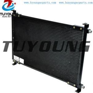 Volvo WX 8.3L 8.9L 10.0L 10.5L 10.8L Auto air conditioner Condenser 8157100