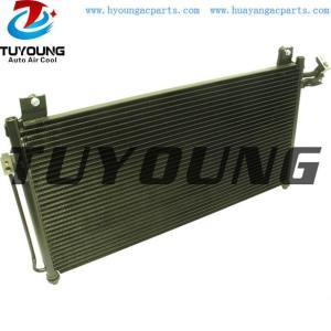 Mazda Protege 1.6L 2.0L Auto air conditioner Condenser B25P61480A B25F61480A BP7H61480A