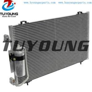 Pontiac Vibe 1.8L Auto air conditioner Condenser Parallel Flow 88972207