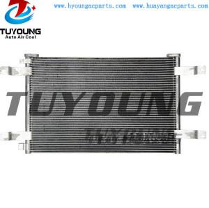 PN# 99230-7F600 Hyundai HD270 truck auto air conditioner condenser 99230-7F600
