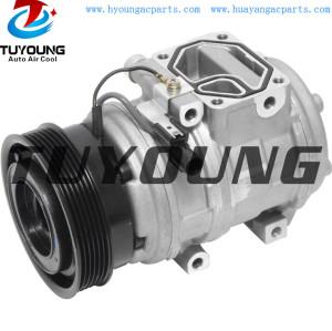 Kia Carens auto ac compressor fit Kia Rondo 10PA17C 977011D100 97701-1D100 without top cap