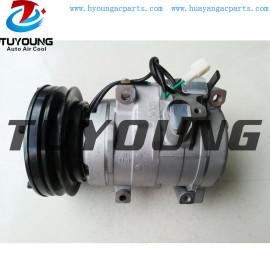 10S17C auto ac Compressor For Caterpillar OEM# 231-6984  1GR 140mm 24V