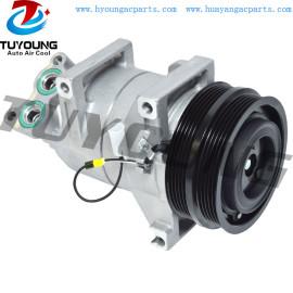 Zexel DKS15D Car air conditioner compressor for Volvo/Ford Focus 3M5H19D629MK