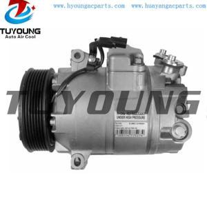 CVC auto air conditioner compressor for Nissan Qashqai Dualis 92600-JD000 92600-JD700 7711368525 8200356576 92600-BR70A