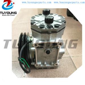 auto A/C ac compressor for York ET210L 5236 5256 ER210L25149 ET210L25150 3007120 3007171 3007172 10000801 ABPN83304081