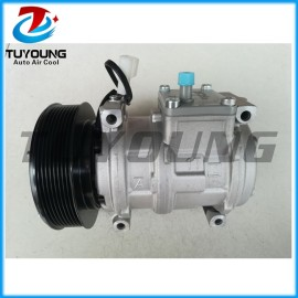 Denso 10PA17C Car ac compressor for John Deere Tractor RE69716
