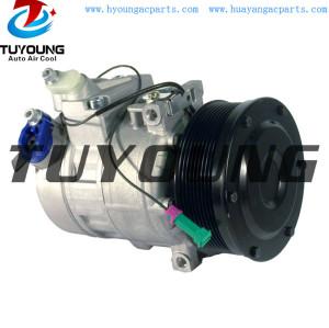 7SBU16C auto ac compressor Mercedes benz Actros 009404050 4572300711 7436452 A4572300711 447190825 4471908250