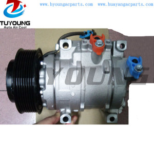 John Deere Auto ac compressor denso 10sre18c RE284680 4472801650 auto air conditioning compressor