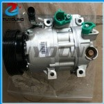PN# 63899 VS18 fit Hyundai Sonata Kia Optima a/c compressor 97701-3K220 CO 10916C 471-6037 10362011