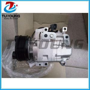 auto AC Compressor fit Mazda CX-7 2.3L EGY1-61-45Z EGY1-61-450B EGY16145Z EG2161450 MHJ80009 Panasonic