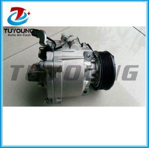 QS90 ac compressor fit Mitsubishi Lancer outlander ASX 2.4L ES SE 09-15 7813A418 7813A426 241133 AKS200A402A 7813A212 7813A350 7813A418 7813A215 AKS200A402D 6pk 95mm