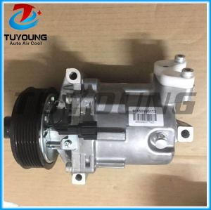 CR10 auto ac compressor fit Nissan Note Tiida Micra 92600CJ70B 92600CJ70A 92600CJ71B 92600CJ70C 92600CJ71B