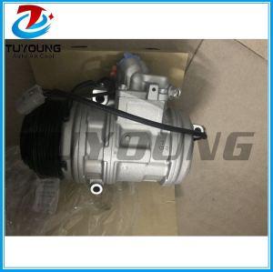 10PA20C car ac compressor Toyota Land Cruiser 100 Prado UZJ100 Lexus LX470 LS400 8832060681 883206068184 88320-50060