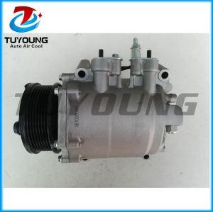 HS-110R HS110R car ac compressor Honda CRV 2 38810-PNB-006 38810PNB006 CO 10663AC 58881 57881 2011242