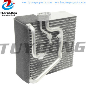 Dodge Colt auto ac evaporator Mitsubishi Mirage EV 168194PFC MR168194 MR360015 1563584 Four Seasons 54655 54897
