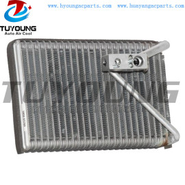 Case/IH and Ford/New Holland auto AC Evaporator with Expansion Valve 84579699 car air conditioning evaporator