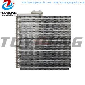 car air conditioning evaporator John Deere auto AC Evaporator OEM 4464353