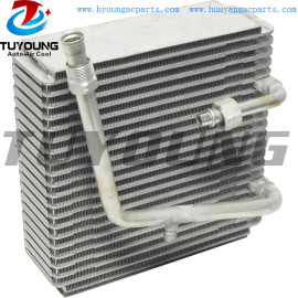 Isuzu Trooper Pickup Amigo Amigo auto AC Evaporator 8970464880 8972296270 car air conditioning evaporator