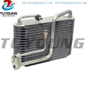 Chevrolet Suburban GMC Evaporator auto AC Evaporator size 25.4*21.6*7.3 cm car air conditioning evaporator