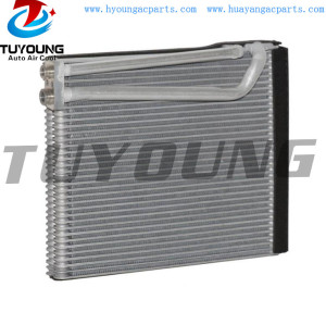Auto air conditioner evaporator Komatsu car AC Evaporator ND446010-3132 ND4466000991 ND4460103132