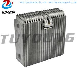 Auto air conditioner evaporator Komatsu Excavators car AC Evaporator ND447600-4970 ND4476004970