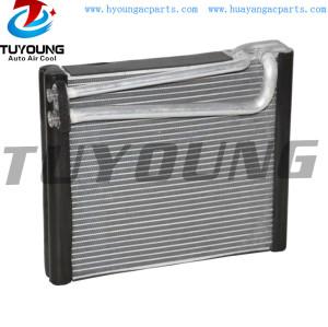 Komatsu auto AC Evaporator ND447600-2340 447600-2340 core size 8.75* 9.75* 3.5 inch