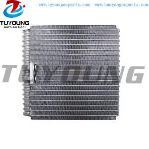 Komatsu auto AC Evaporator ND447600-0651 447600-0651 core size 24.93* 8.89* 22.23cm