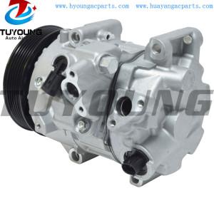 Denso TSE17C ac compressor fit Toyota Camry RAV4 2.5L LEXUS 883100R014 447280-6290 8831042331 4472806290 four seasons 157367