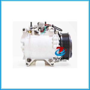 Auto ac compressor Honda Accord Estate Wagon Euro VII (CL) 2003-2008 38800RAAA01 38810RBA006 HS-110R